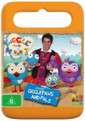 Giggle and Hoot Present [Region 4]