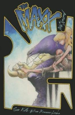 The MAXX: Maxximized, Volume 2