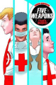 Five Weapons, Volume 2