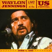 Waylon Jennings [Region 1]