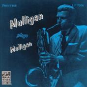 Mulligan Plays Mulligan [Limited Edition]