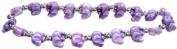 ELEPHANTZ - Purple Charm Childrens ELEPHANT Bracelet