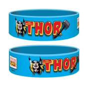 The Mighty Thor - Marvel Comics - Rubber Wristband / Bracelet
