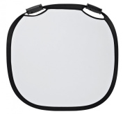 "Profoto 31.49"" / 80cm Medium Collapsible Reflector, Translucent"