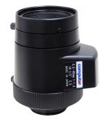 Computar TG5Z8513FCS-IR 0.33-Inch Varifocal lens 8.5-40mm F1.3 Auto Iris DC Drive Day/Night Infrared