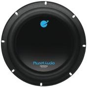 Planet Audio AC8D 20cm Dual 4-Ohm Voice Coil Subwoofer - Set of 1
