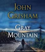 Gray Mountain [Audio]