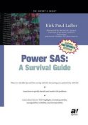 Power SAS: A Survival Guide