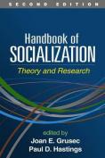Handbook of Socialization, Second Edition