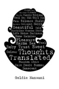 Thoughts Translated