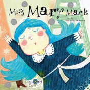 Miss Mary Mack [Board book]
