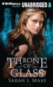 Throne of Glass  [Audio]