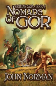 Nomads of Gor (Gorean Saga)