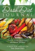 The Dash Diet Journal