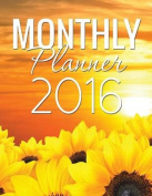 Monthly Planner 2016