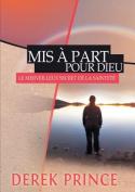 Set Apart for God - French