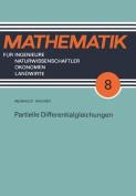 Partielle Differentialgleichungen  [GER]