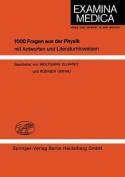 1000 Fragen Aus Der Physik [GER]
