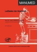 Leitfaden Der Anatomie [GER]