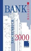 Bank Magazin Taschenbuch 2000 [GER]