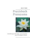 Praxisbuch Pranayama [GER]