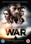 Generation War [Region 2]