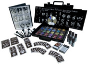 Glimmer Body Art - Professional Party Kit - 300 Glitter Tattoos