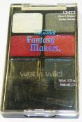 Wet N Wild Fantasy Makers Glitter Palette Eye Shadow Multi-colour #12473 Stars & Snipes