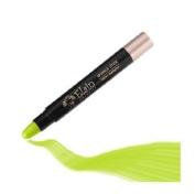 Elain Sparkle Stick Creamy Glitter Shimmer Highlighter Eye Shadow - Olive Green