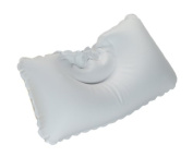 Dr. Winkler 420 Inflatable Bath Pillow with 2 Suction Pads