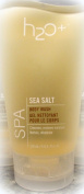 H2O + Plus SPA Sea Salt Body Wash Shower Gel 120ml H20
