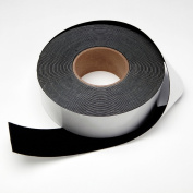 Carl's Black Felt Tape for DIY Projector Screen (Contrast-Boosting Border)