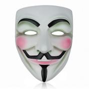My Sky 5x New V for Vendetta Mask