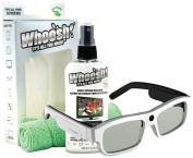 Xpand X104MX1BUNDLE Xpand Glasses and Whoosh Screen Cleaner