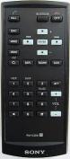 SONY 1-474-006-61 REMOTE CONTROL RM-X306 OEM ORIGINAL PART 147400661
