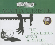 The Mysterious Affair at Styles (Classic Collection  [Audio]