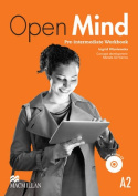 Open Mind British Edition Pre-intermediate Level Workbook without Key & CD