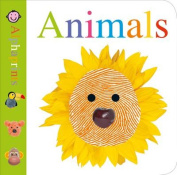 Animals [Board book]