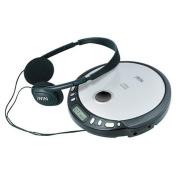 Jwin Electronics JX-CD335SIL Silver Pers