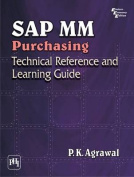 SAP MM Purchasing