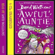 Awful Auntie [Audio]