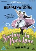 Spring in Park Lane [Region 2]
