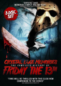 Crystal Lake Memories - The Complete History of Friday 13th [Region 2]