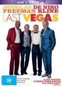 Last Vegas (DVD/UV) [Region 4]