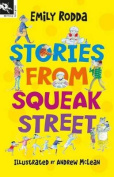 Stories From Squeak Street