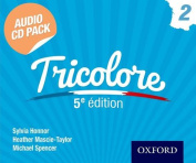Tricolore 5e edition Audio CD Pack 2 [Audio]