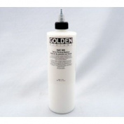 Golden Medium 470ml Gac-900 Acrylic Heatset