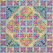 Reverie Rhapsody Album Quilt Pattern
