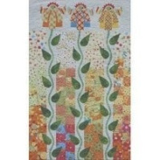 Wild Flowers (Oh Sew Charming!) Quilt Pattern By Mickey Depre