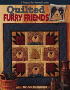 Quilted Furry Friends
